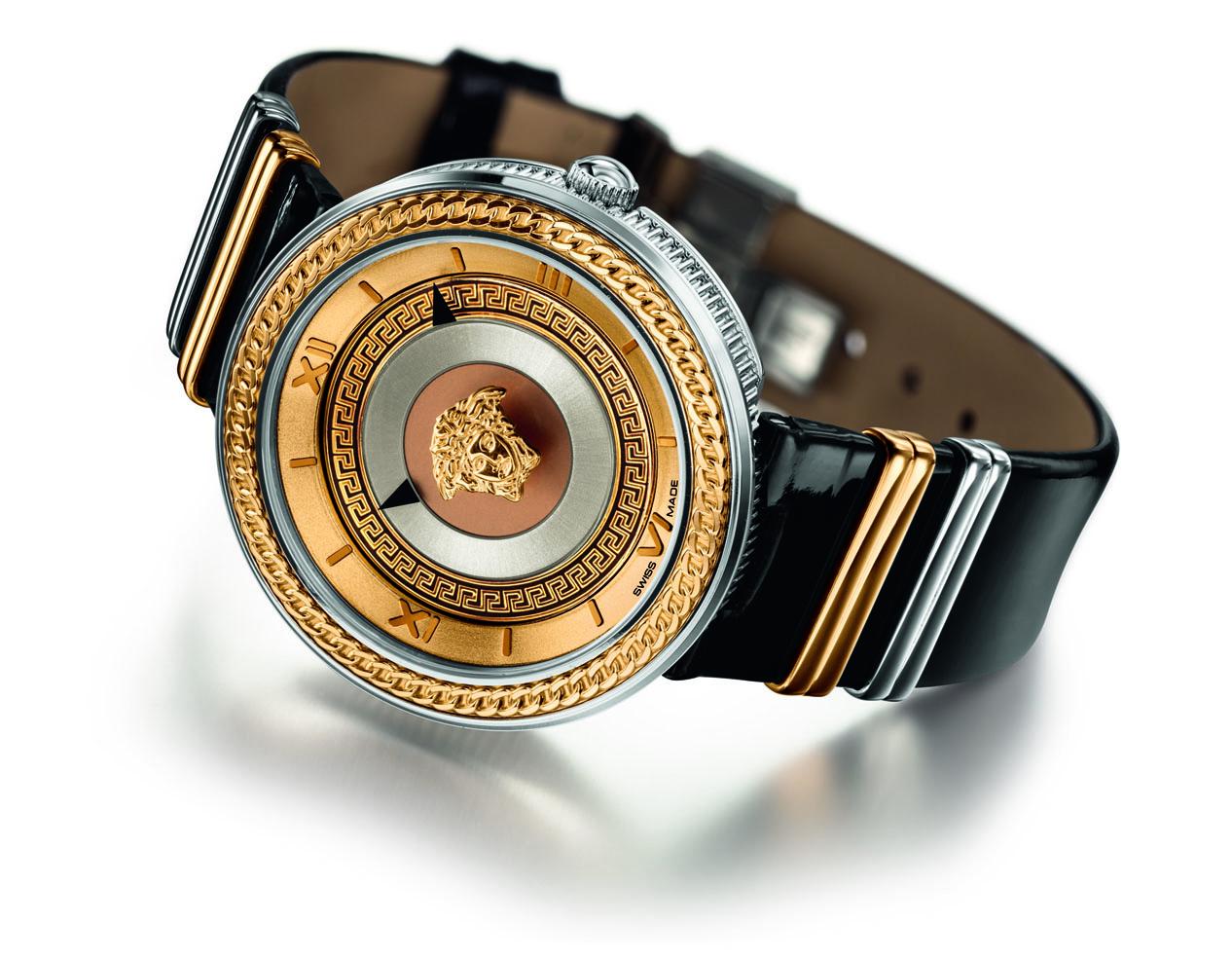 Replica Versace Watches