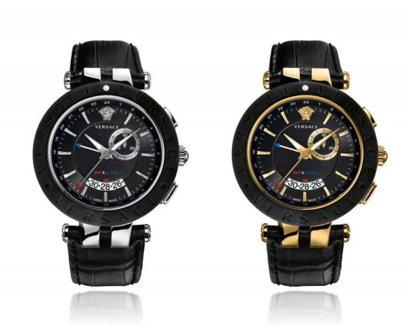 Versace V-Race Replica Watch
